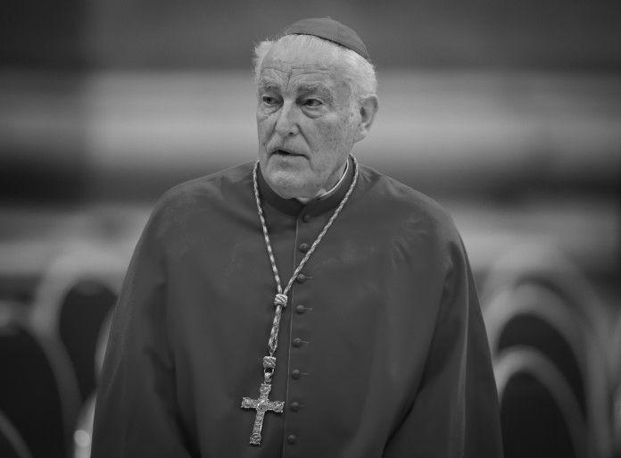 zenon grocholewski - www.episkopat.pl