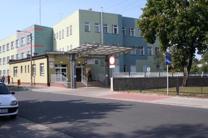szpital ostrzeszów - www.szpital.ostrzeszow.pl