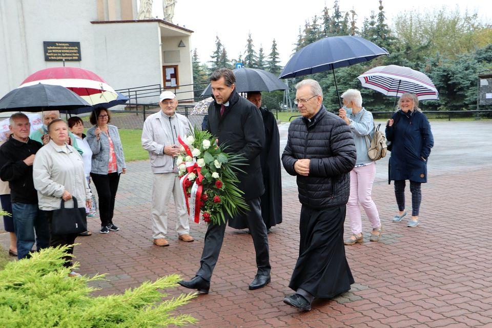 rocznica wybuchu ii wojny światowej kalisz  - FB: Krystian Kinastowski - Prezydent Kalisza