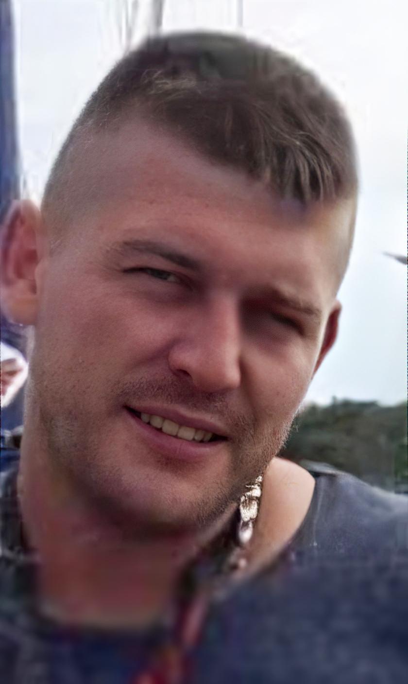 rafał hejser - KPP Złotów