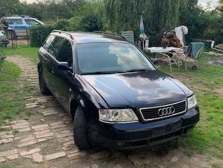 złotów kradzież auta - KPP Złotów