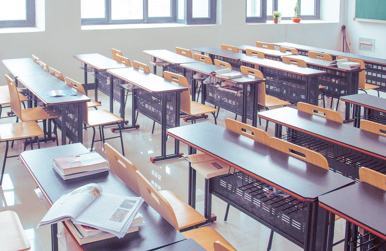 studenci student - Pixabay