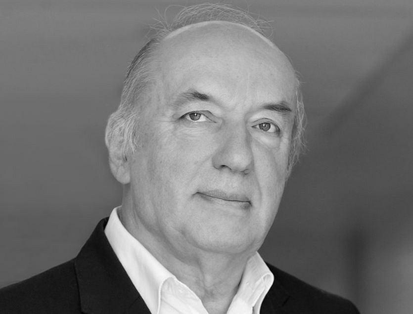 prof. Wojciech Służewski - Szpital Kliniczny im. K.Jonschera