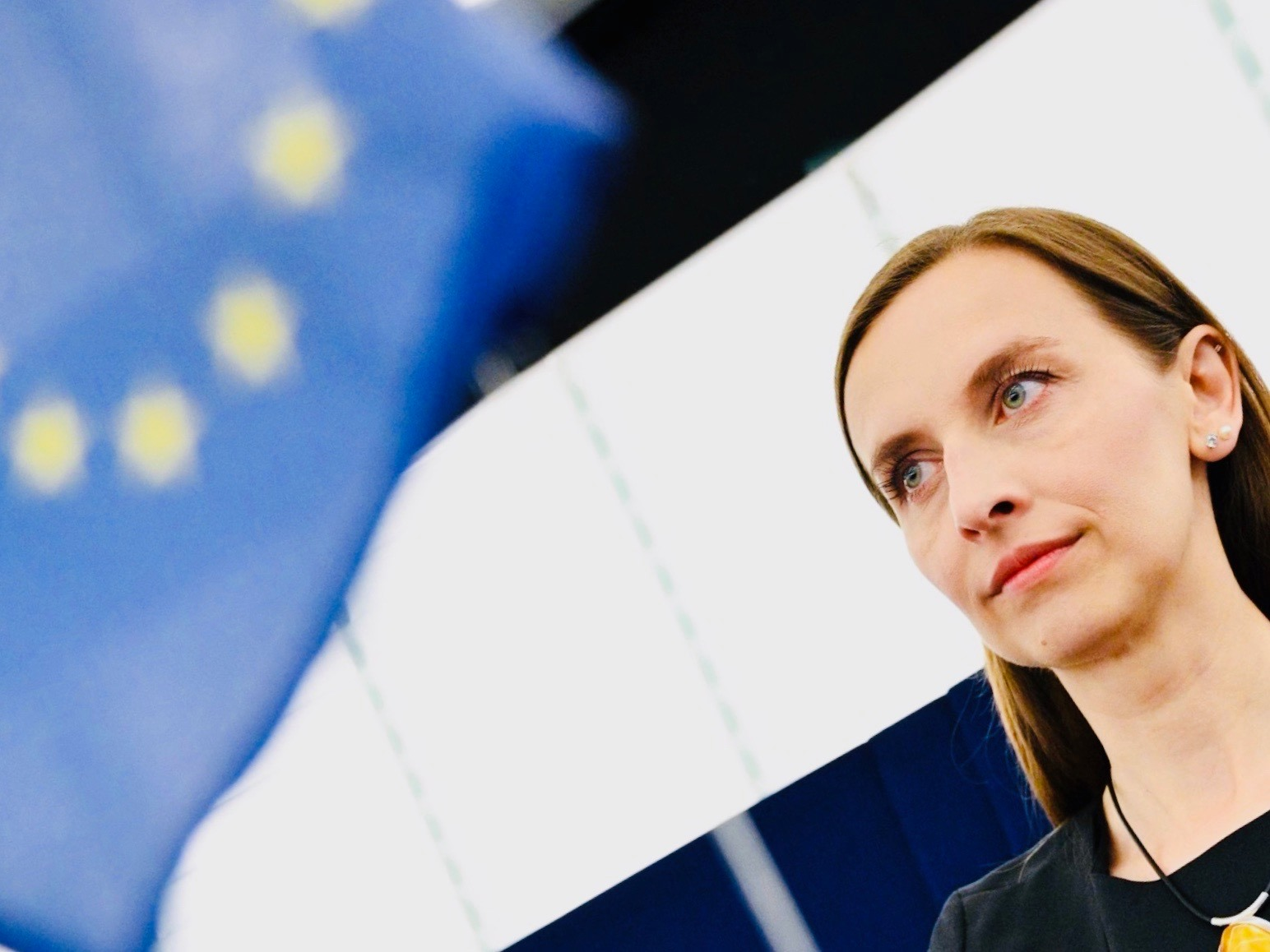 Sylwia Spurek - TT: Sylwia Spurek
