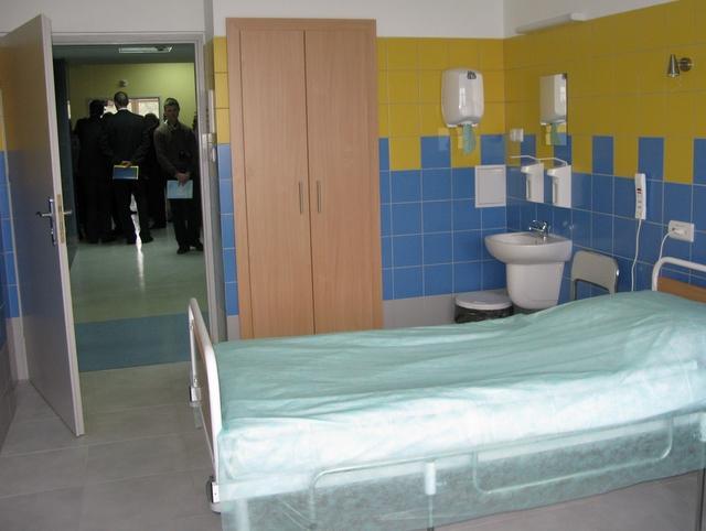 Szpital Puszczykowo 20100531 - Archiwum Radia Merkury