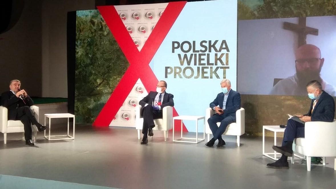 Polska Wielki Projekt - TT: Polska Wielki Projekt