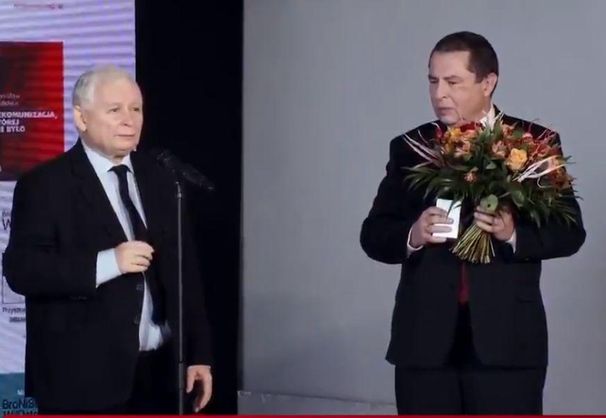 wildstein kaczyński - Polska Wielki Projekt