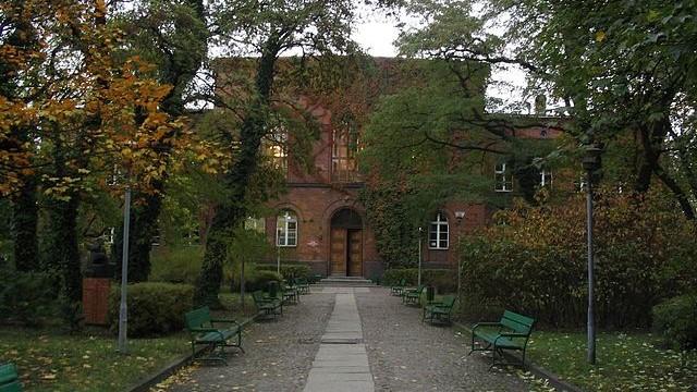 Liceum Marii Magdaleny  - Wikipedia