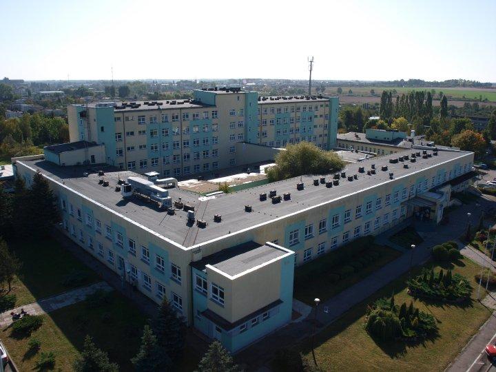 szpital pleszew  - Pleszewskie Centrum Medyczne w Pleszewie