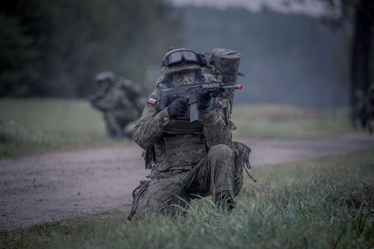 wot terytorialsi wojska obrony terytorialnej - 12. WBOT