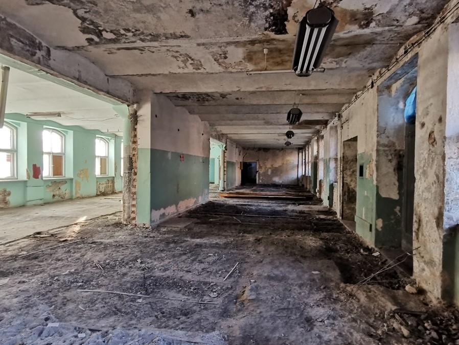stara papiernia - Uniwersytet Artystyczny w Poznaniu