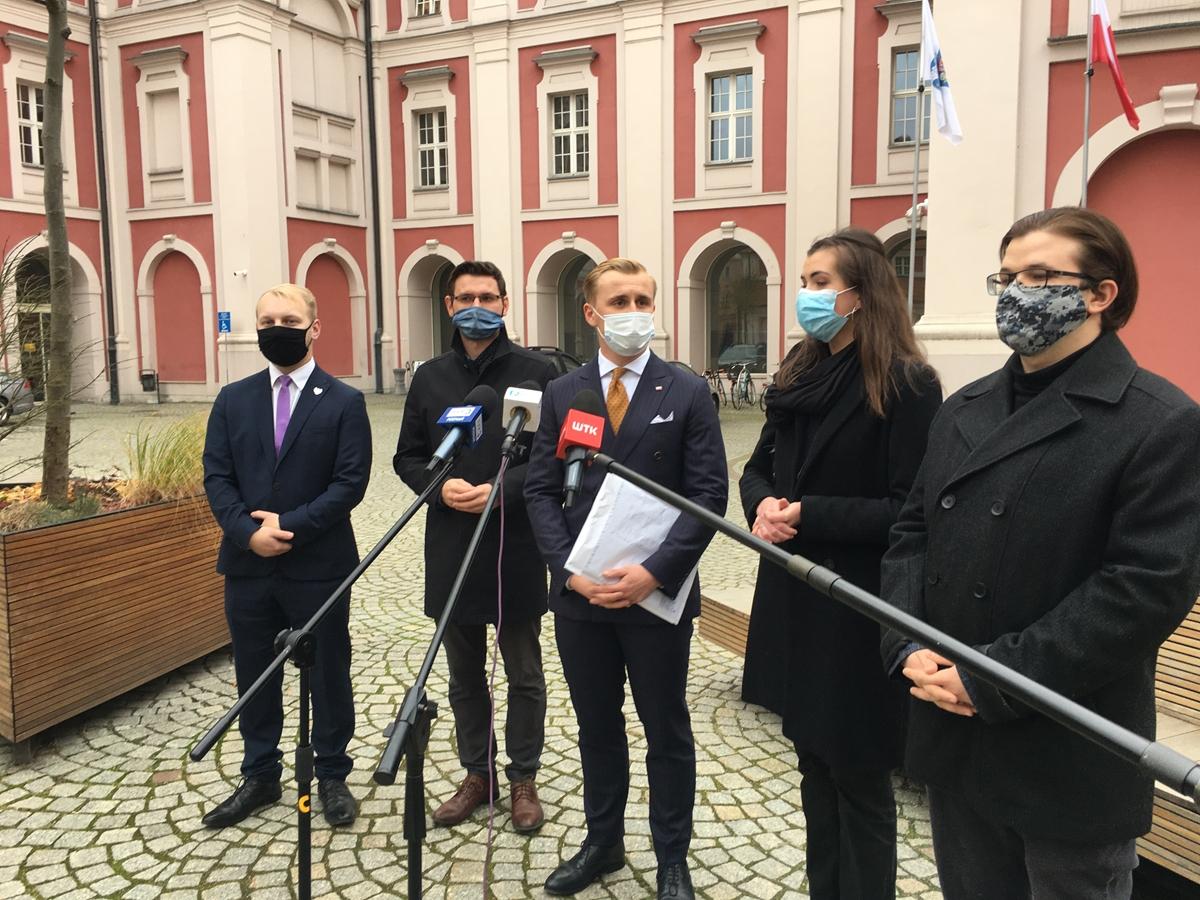 młoda prawica karta darmowego postoju - Adam Michalkiewicz - Radio Poznań