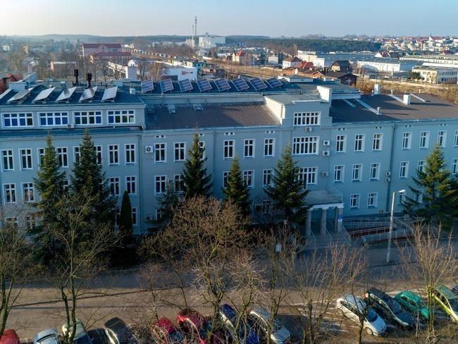 szpital gostyń - siepomaga.pl