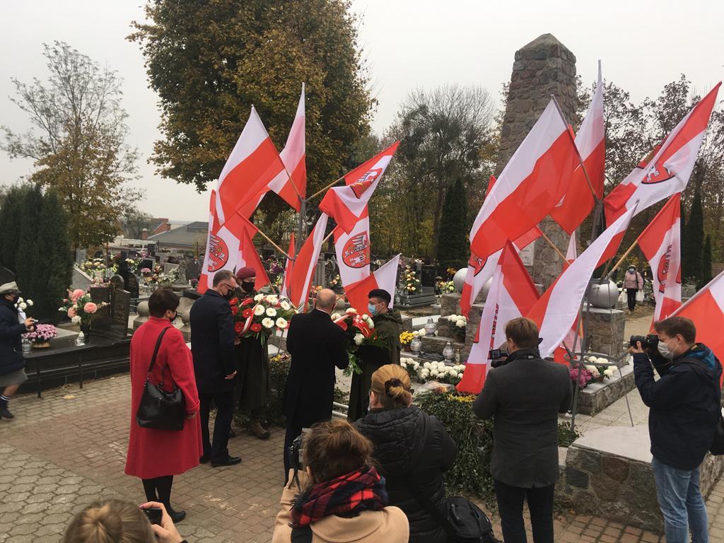 święto niepodległości 11 listopada śrem - Rafał Regulski