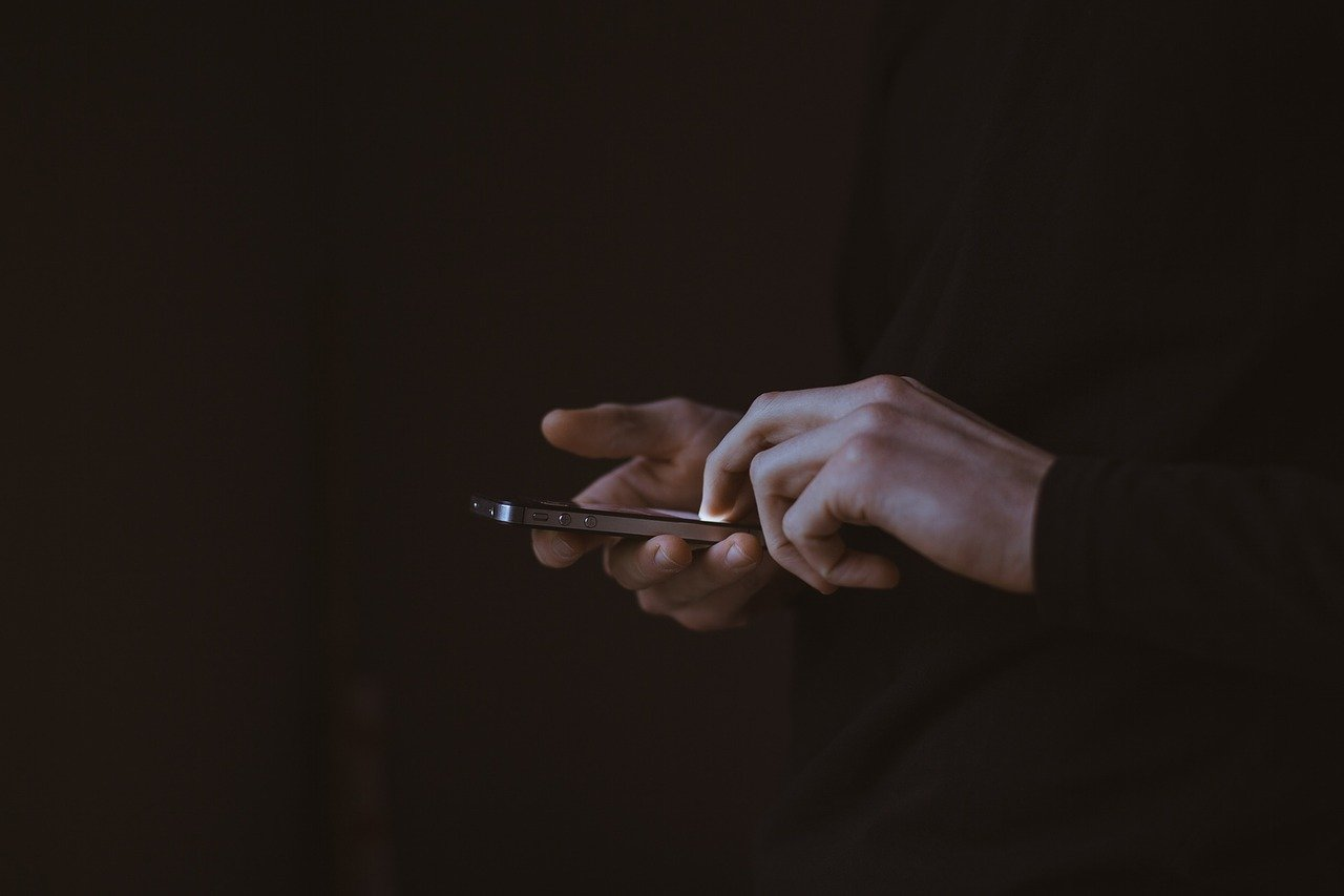 telefon smartphone smartfon - Pixabay