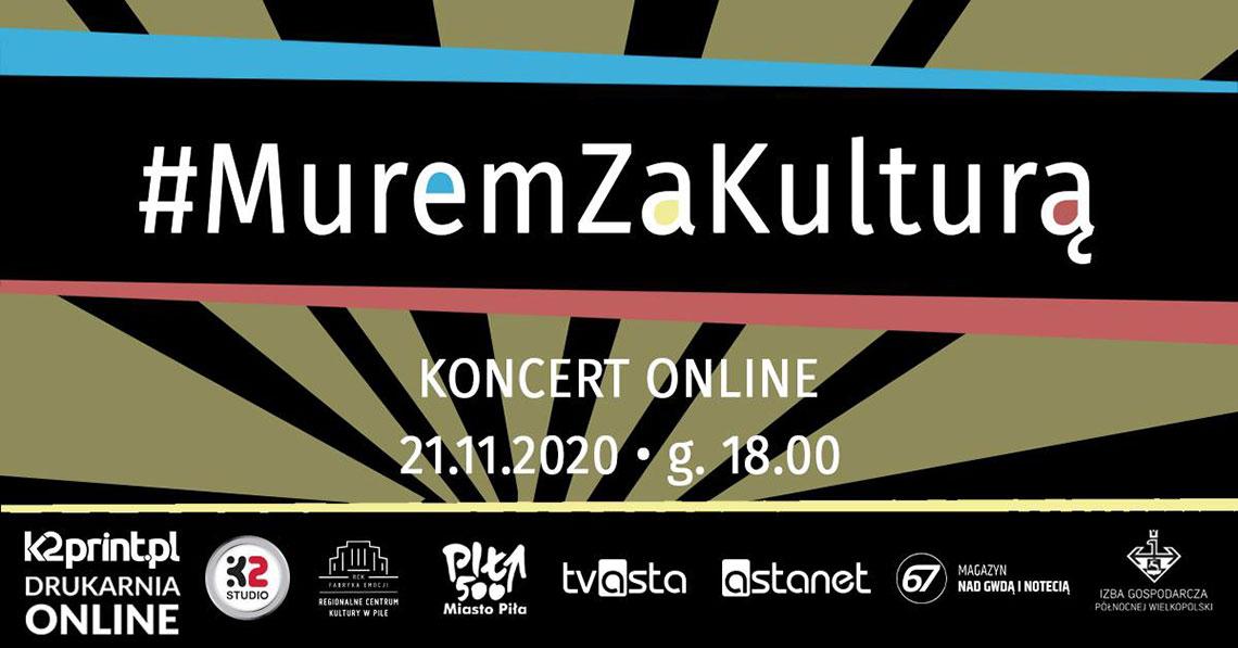 murem za kulturą - www.rck.plia.pl