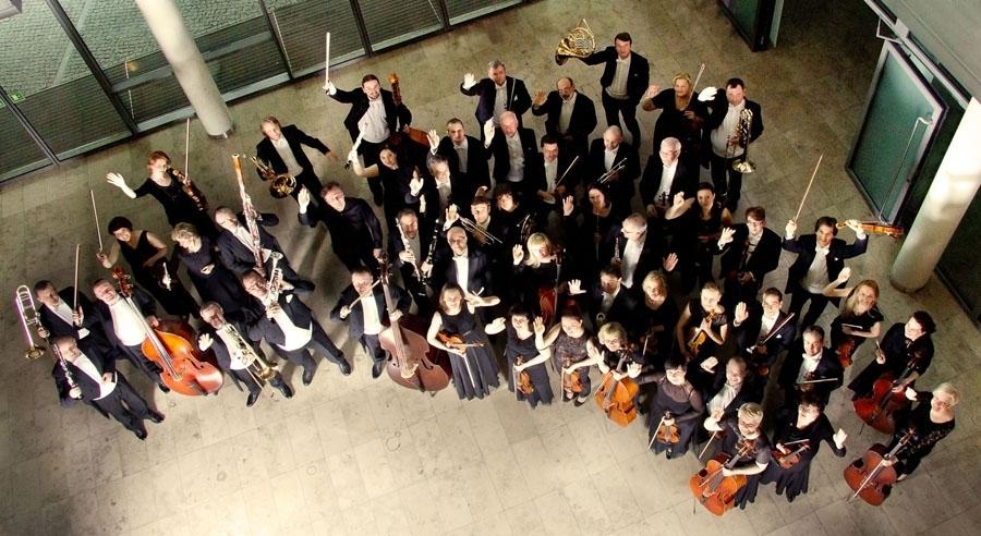 orkiestra kaliskiej filharmonii - www.filharmoniakaliska.pl