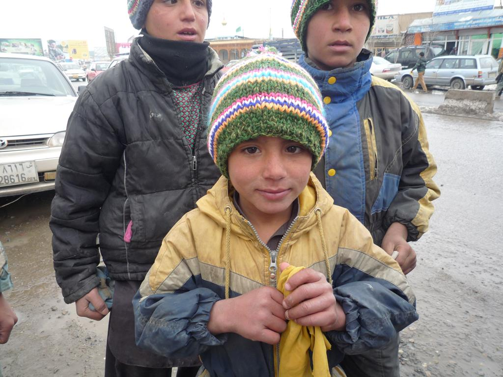 dary dla afganistanu - Redemptoris Missio