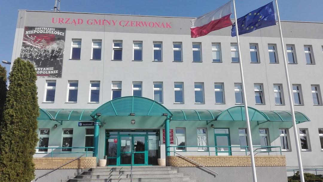 urząd gminy czerwonak - czerwonak.pl
