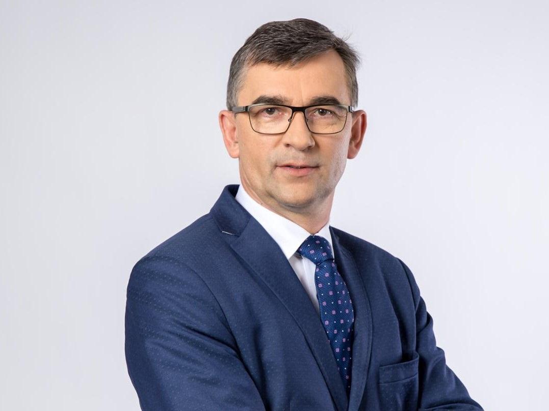 prof. Andrzej Przyłębski. - gov.pl