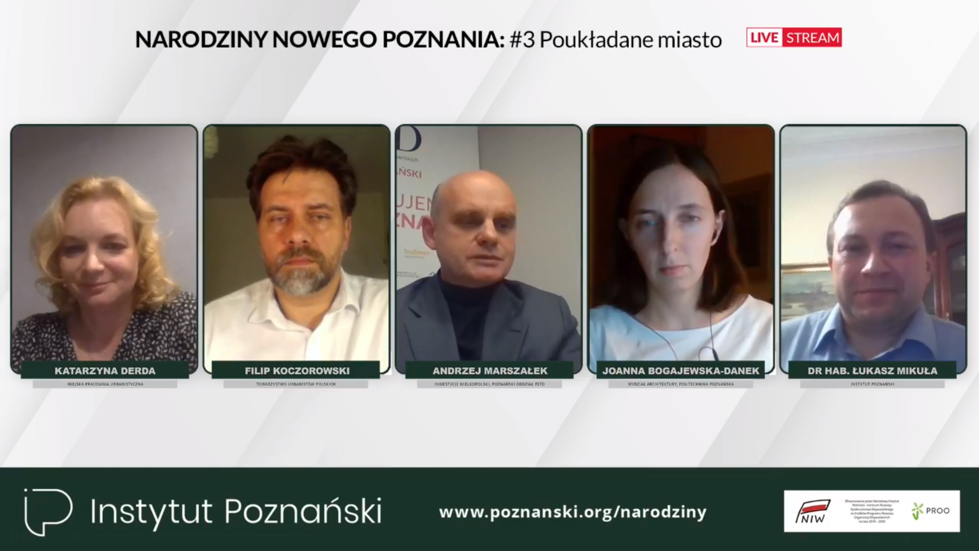 debata online instytut poznański - Instytut Poznański - Facebook
