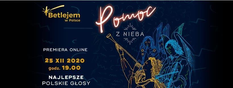 betlejem w polsce 2020 - FB: Betlejem w Polsce
