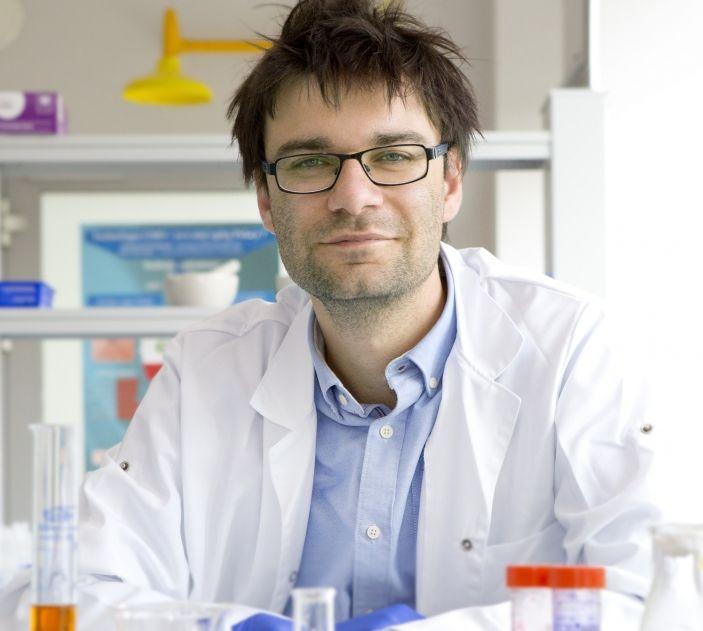 Piotr Rzymski doktor - www.envmed.ump.edu.pl/