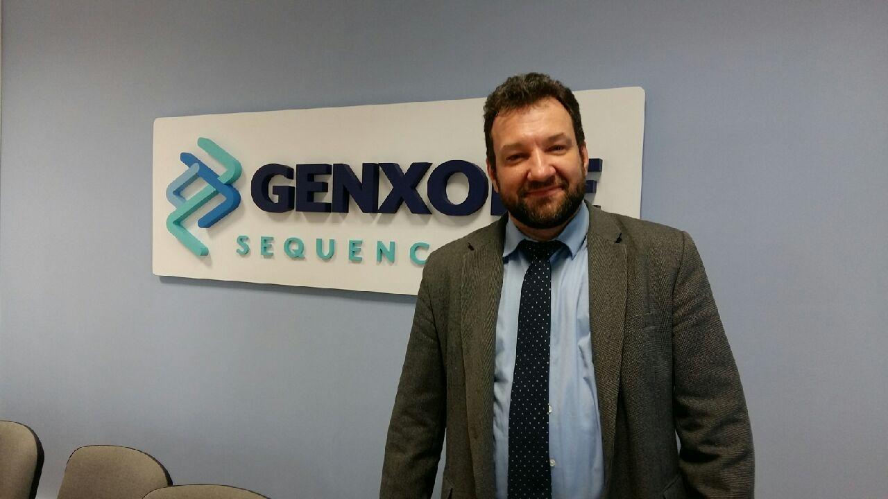 Laboratorium genXone
