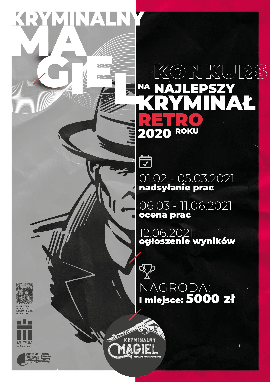festiwal kryminlany magiel - Organizator