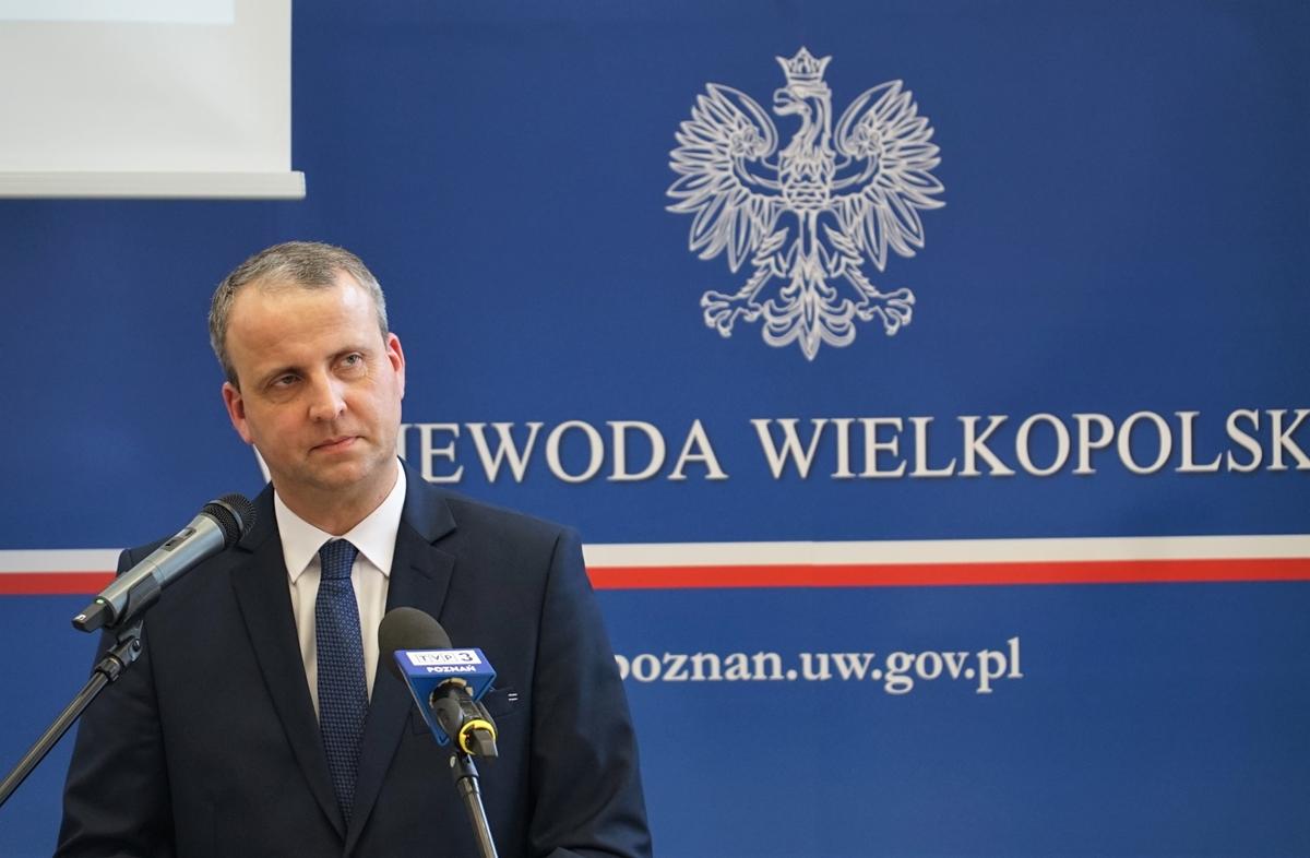 Wielkopolski Urząd Wojewódzki w Poznaniu