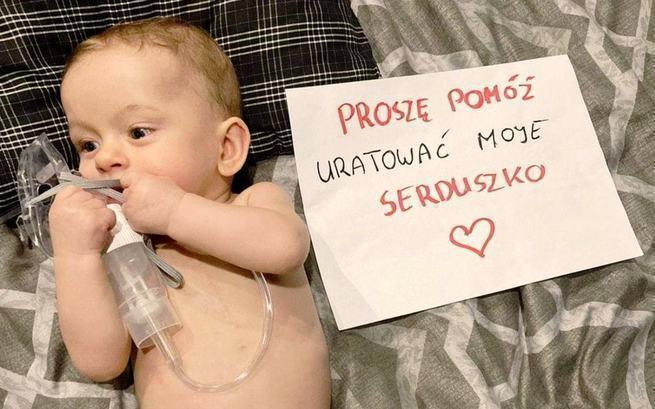 natanek sobczak zaniemyśl - siepomaga.pl