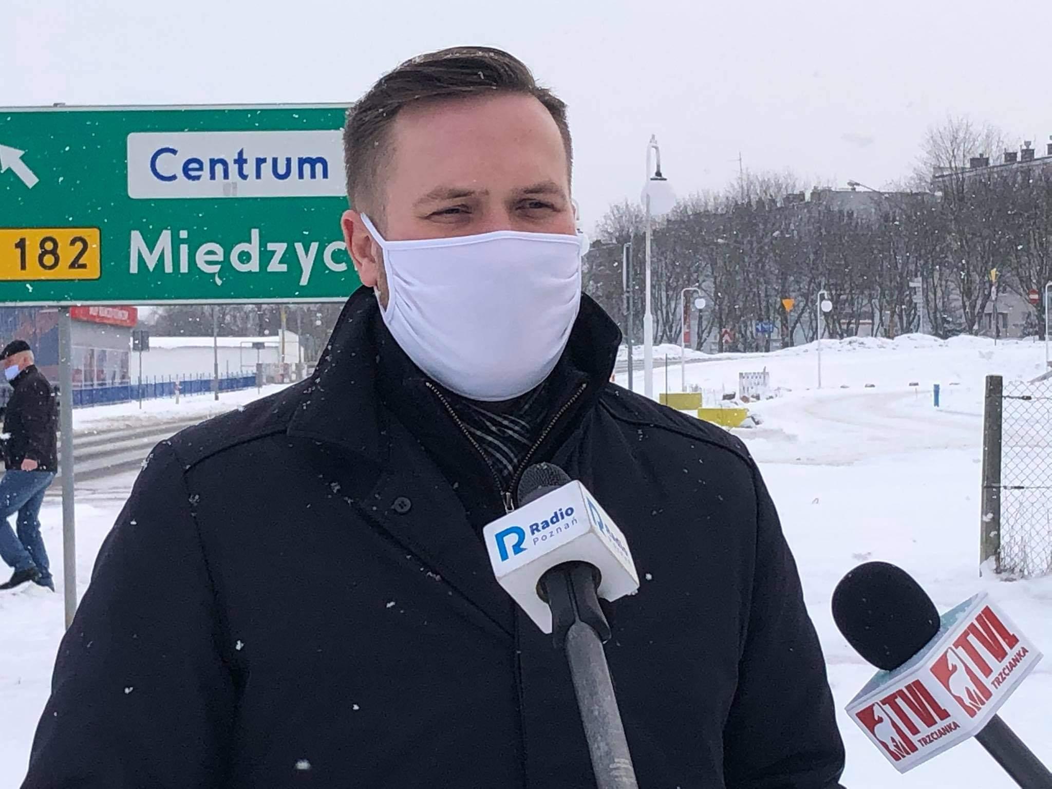 bogrycewicz most w ciszkowie - Przemysław Stochaj