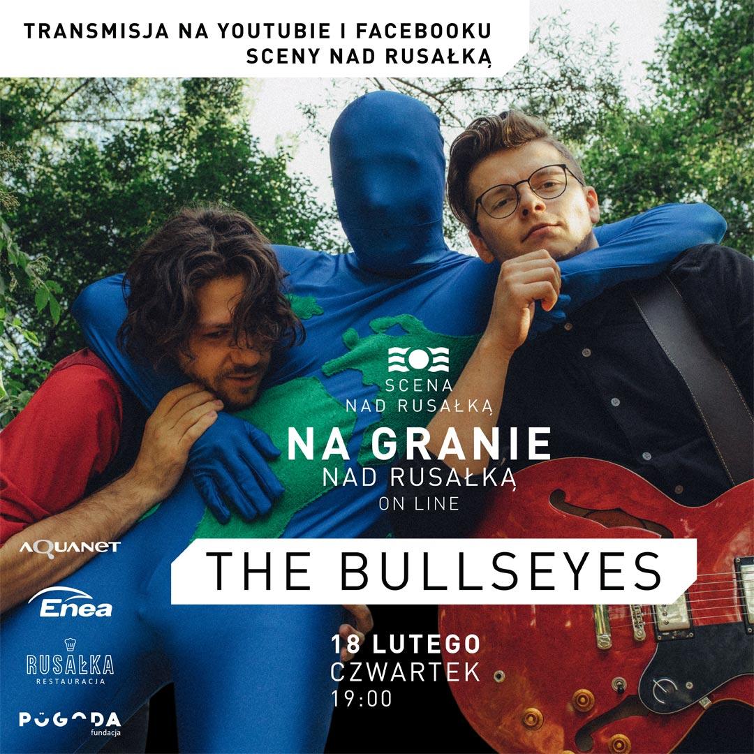 The Bullseyes - Organizator