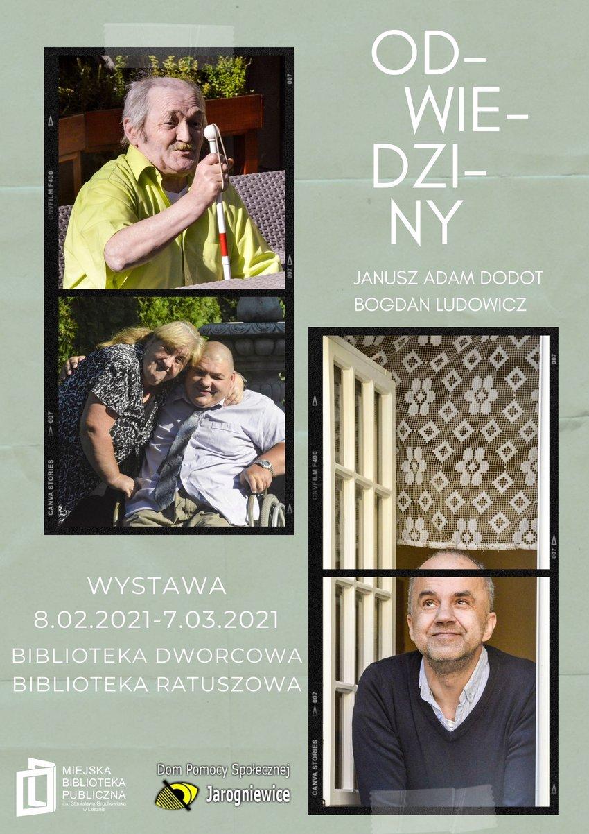 odwiedziny wystawa leszno - www.leszno.pl