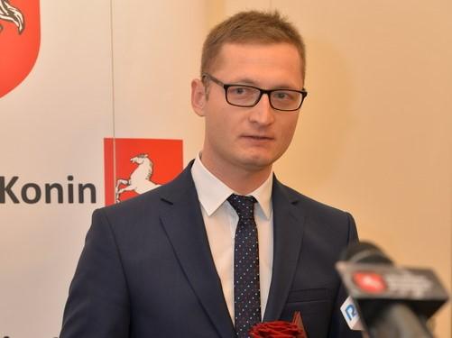 paweł adamów konin - www.konin.pl