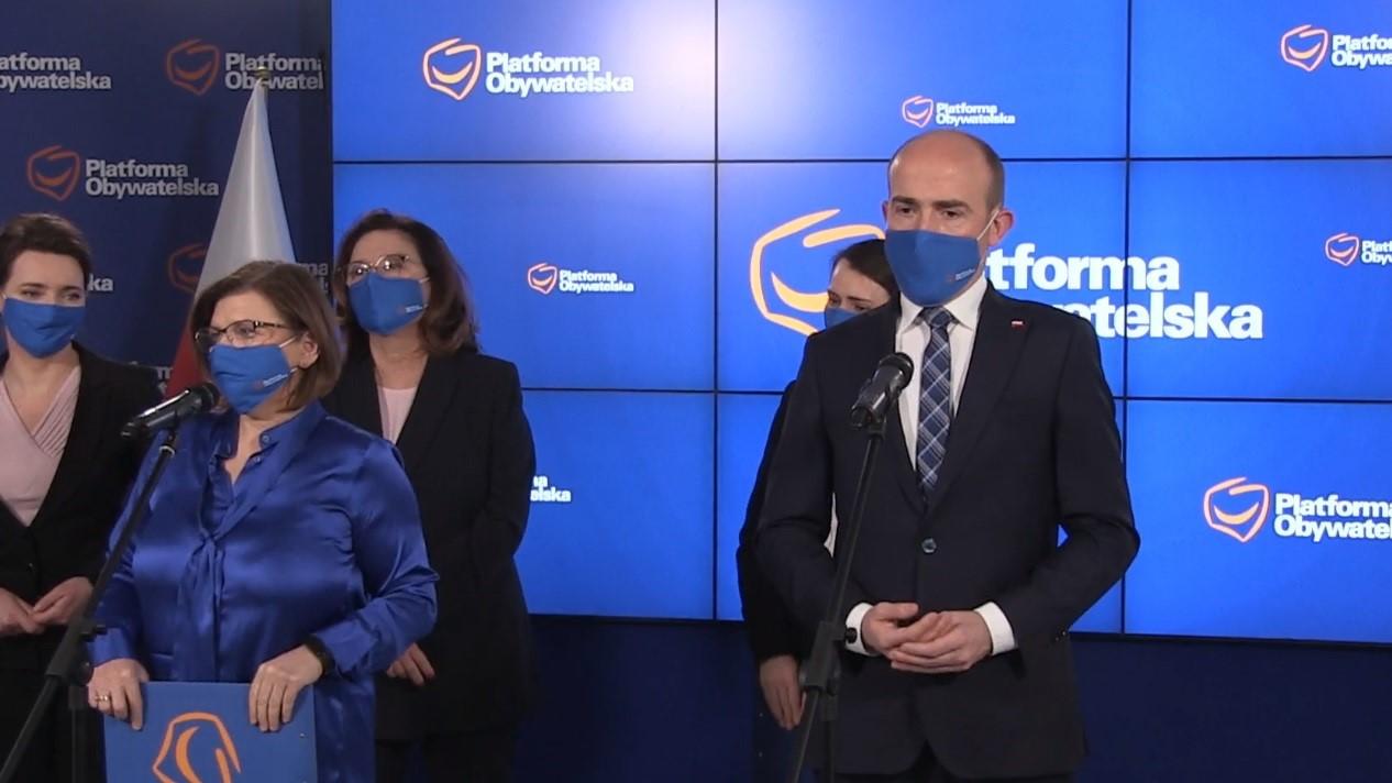borys budka platforma obywatelska - TT: Platforma Obywatelska