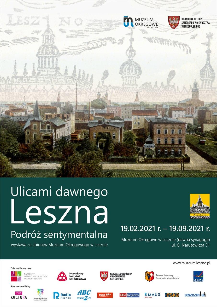 dawne leszno - www.muzeum.leszno.pl