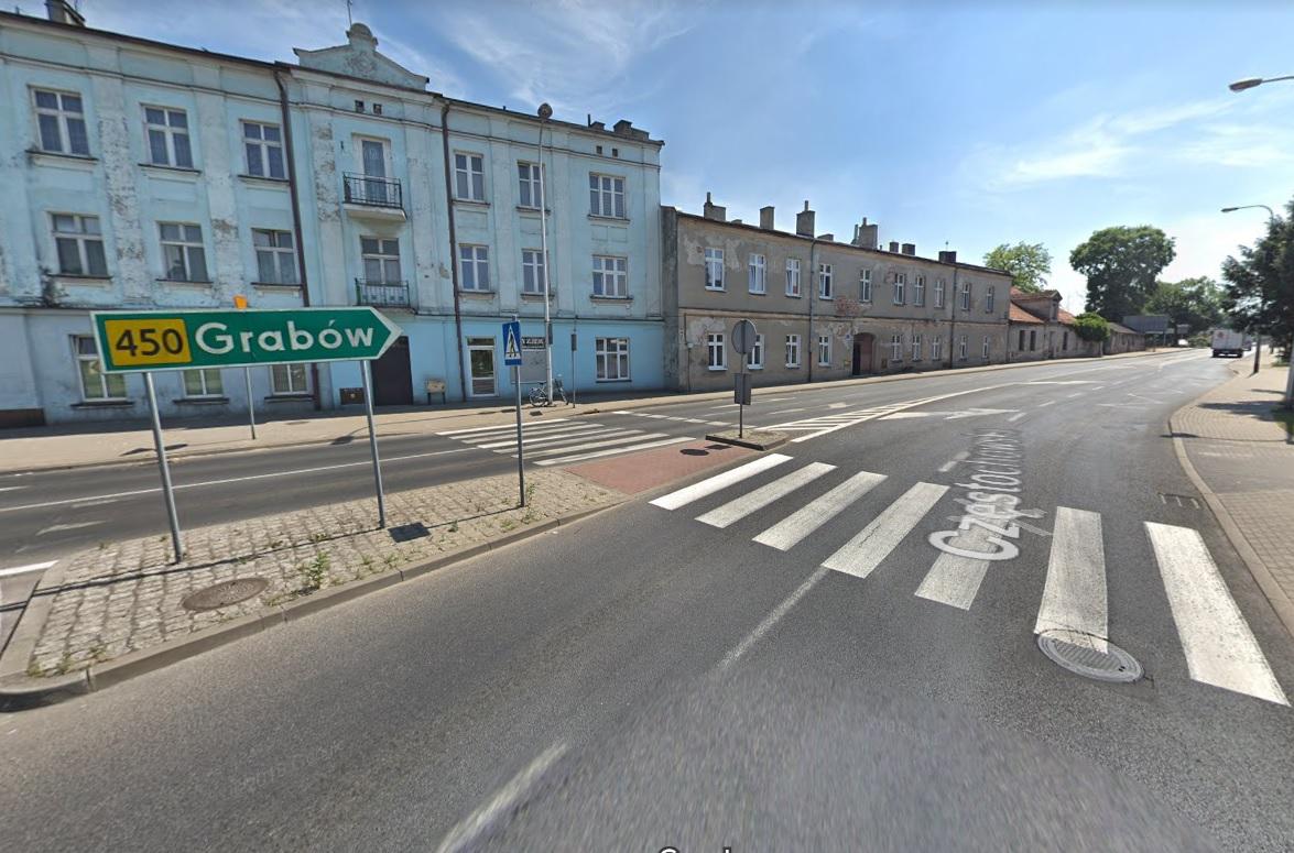 częstochowska Kalisz - Google Maps