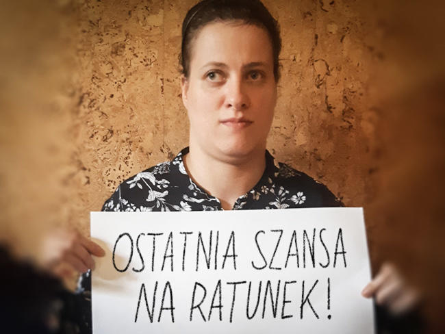 monika walicka - siepomaga.pl