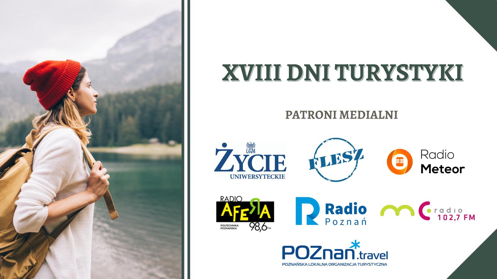 XVIII Dni Turystyki - Organizator