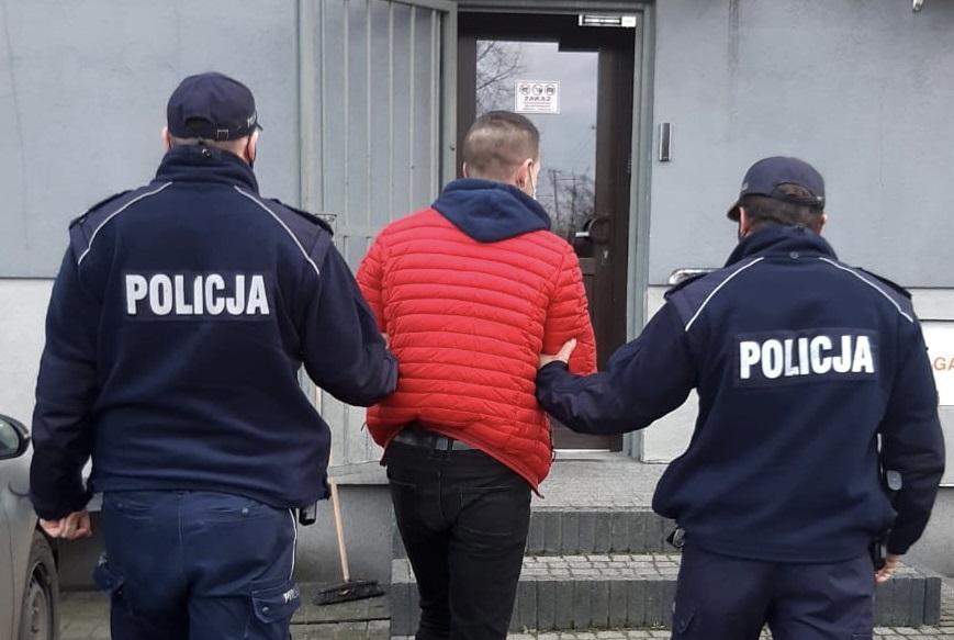 złodzieje kórnik - Wielkopolska Policja