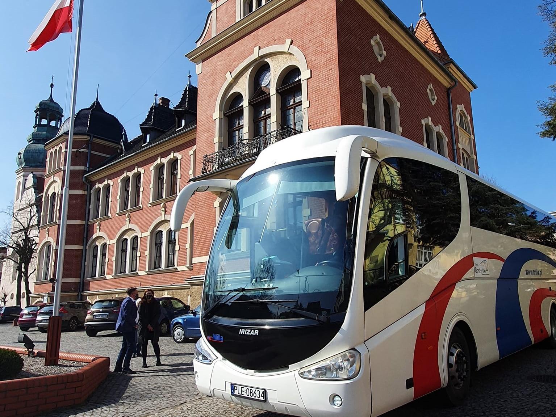 powiatowa komunikacja autobusowa gostyń - FB: Robert Marcinkowski