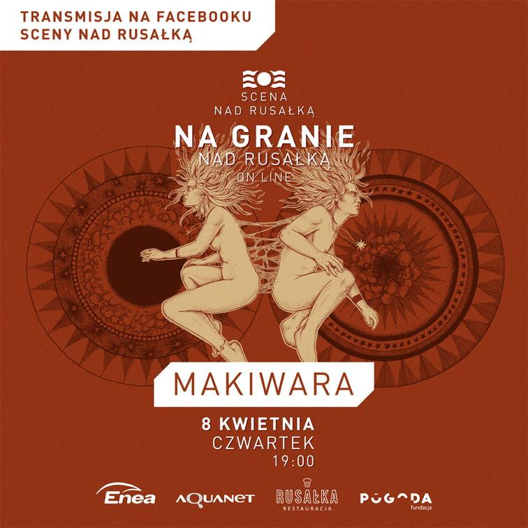 Makiwara - Organizator
