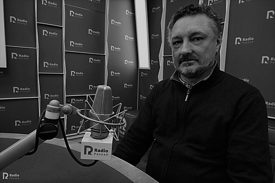profesor Jerzy Kaczmarek - Wojtek Wardejn