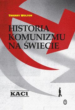 Historia komunizmu na świecie - Okładka