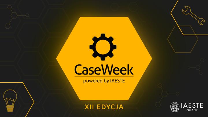 IAESTE Caseweek 2021 - Organizator
