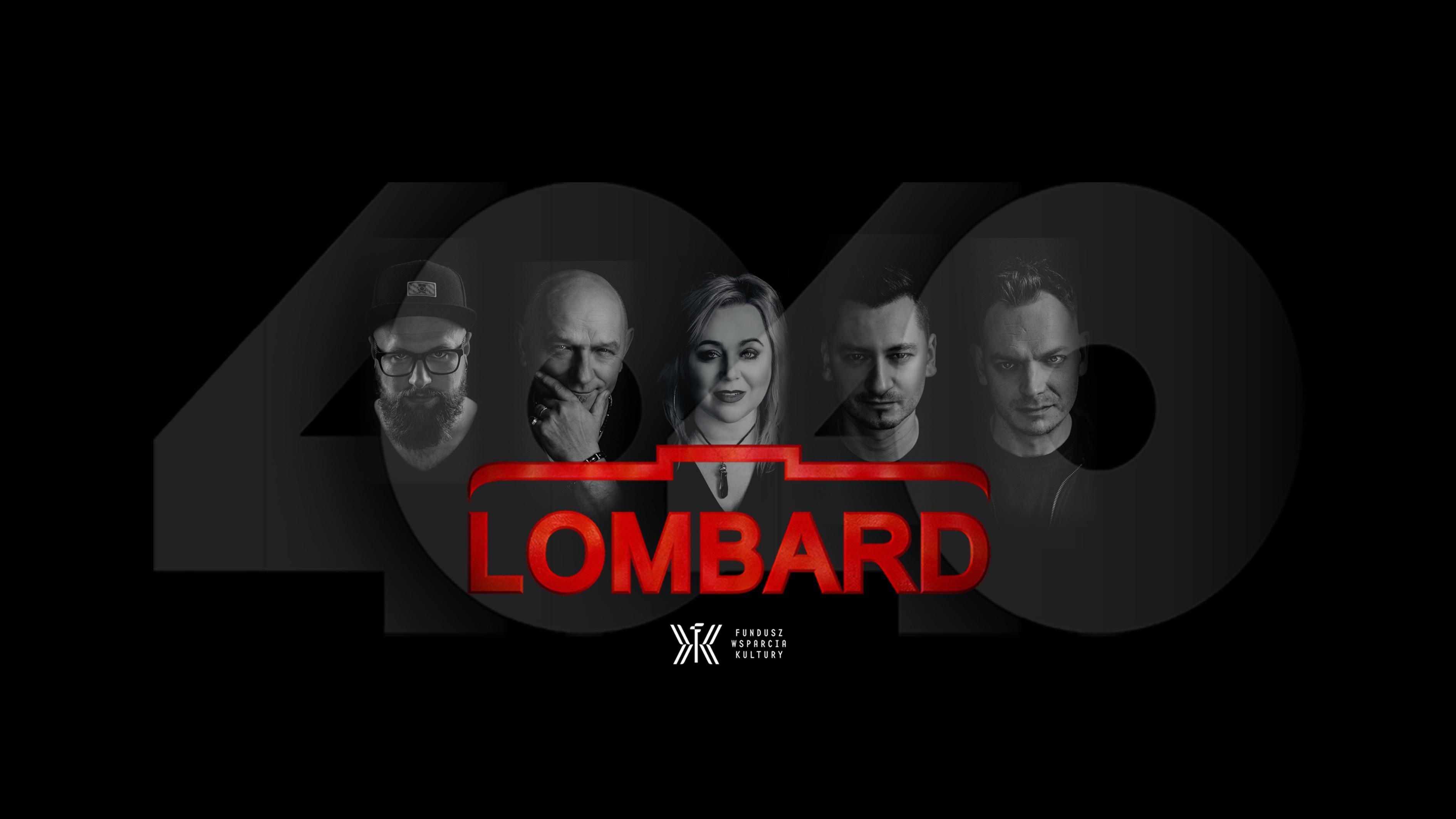 Lombard – 40/40 - Lombard
