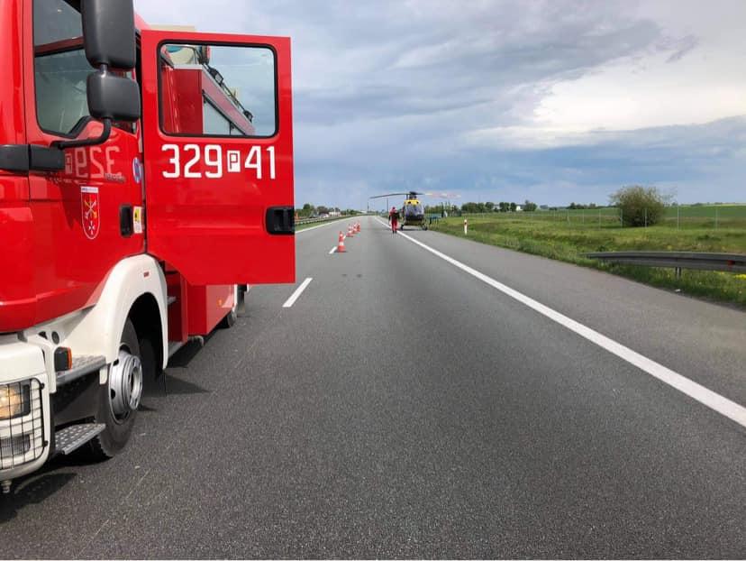 Ochotnicza Straż Pożarna w Kleszczewie