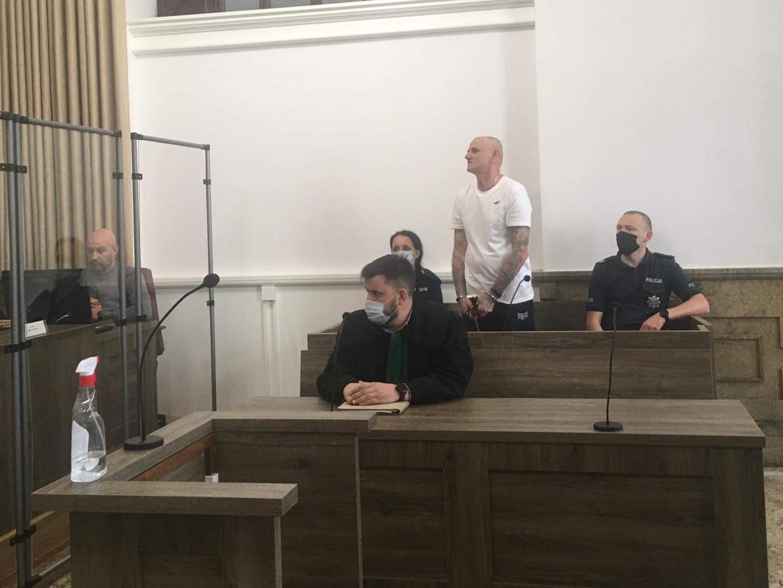 zadowice zbrodnia zabójstwo wyrok - Danuta Synkiewicz - Radio Poznań
