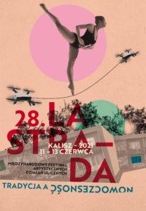 la strada kalisz 2021 - www.ckis.kalisz.pl